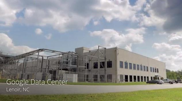 El corazón de la nube: El Centro de Datos