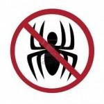 Arañas NO!!