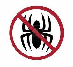 Arañas y direcciones IP indeseables